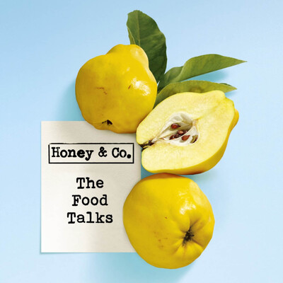 Honey and Co: The Food Talks