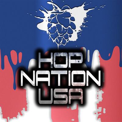 Hop Nation USA - A Craft Beer Podcast