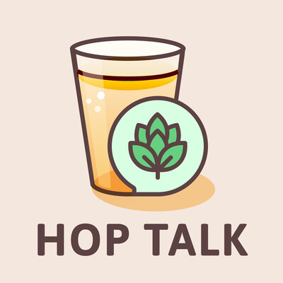 Hop Talk: A Craft Beer Podcast
