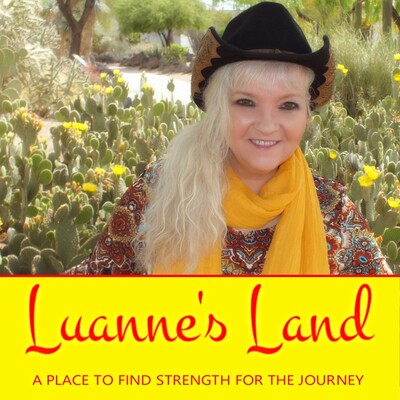 Luanne's Land Podcast