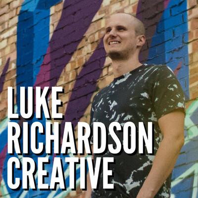 Luke Richardson Creative