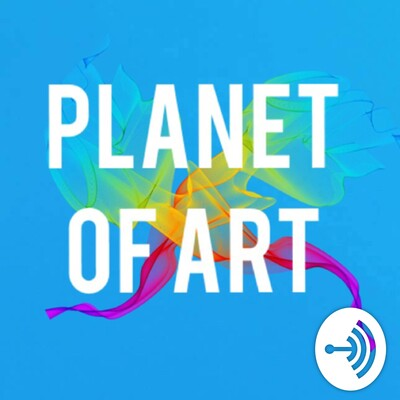 PLANET OF ART