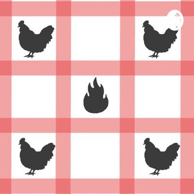 Hot Chicken with Owen