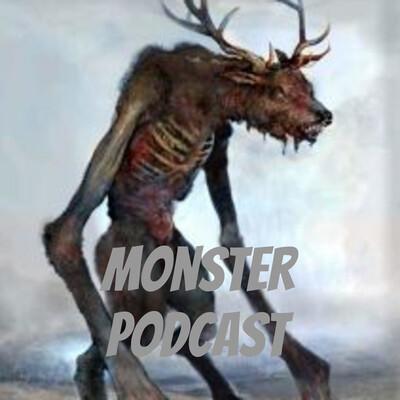 Monster Podcast