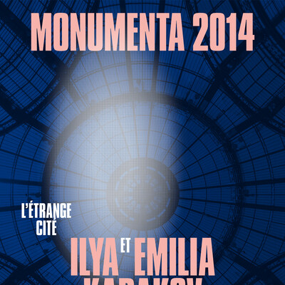 Monumenta 2014 - L'étrange cité d'Emilia et Ilya Kabakov