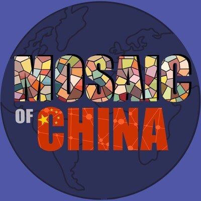 Mosaic of China