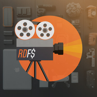 Reel Difference Film School Podcast