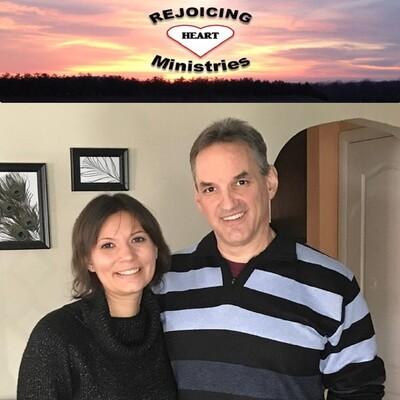 Rejoicing Heart Radio Programs