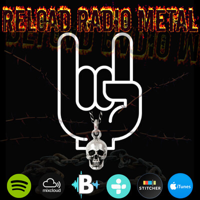 Reload Radio Metal