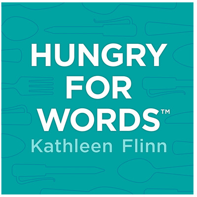 Hungry for Words