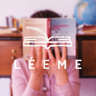 Léeme: el podcast de la divulgación literaria