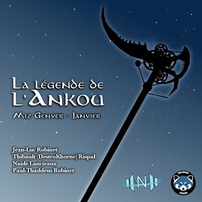 La légende de l'Ankou