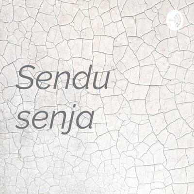 Sendu senja