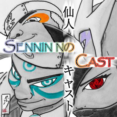 Sennin nō Cast
