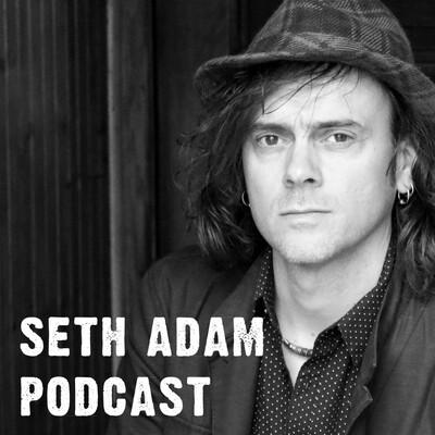 Seth Adam Podcast - Season 2 Episode 6 - Tracy Walton