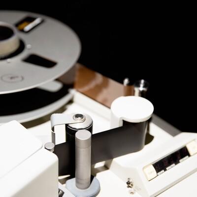 Underground Audio