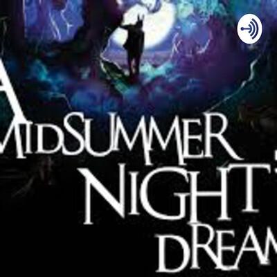 """Understanding """"a midsummers night dream"""" as a comedy"""