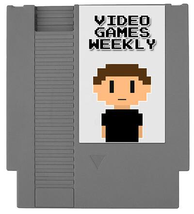 Video Games Weekly