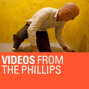 Videos from the Phillips