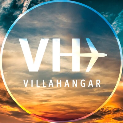 VILLAHANGAR #musicintheair
