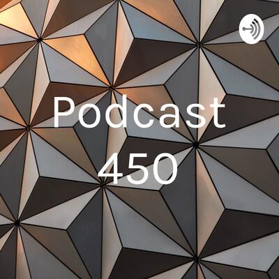 Podcast 450