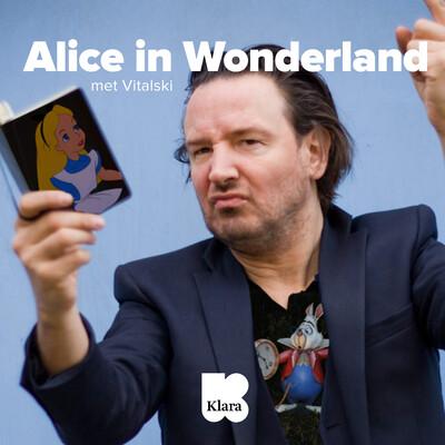 Podcast Alice in Wonderland