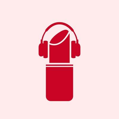 Podcast de Batom por Juliana Duarte