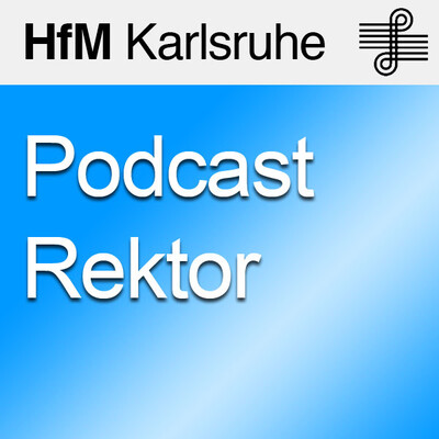 Podcast des Rektors