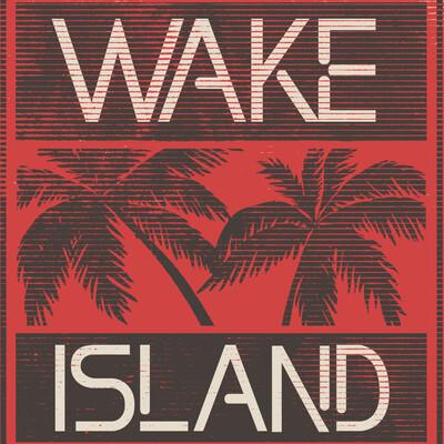 Wake Island Broadcast