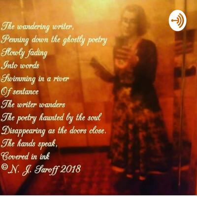 Warm Mug of Phantom Poetry
