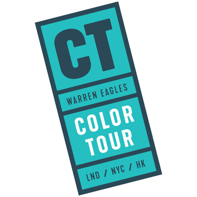 Warren Eagles' Color Tour Podcast