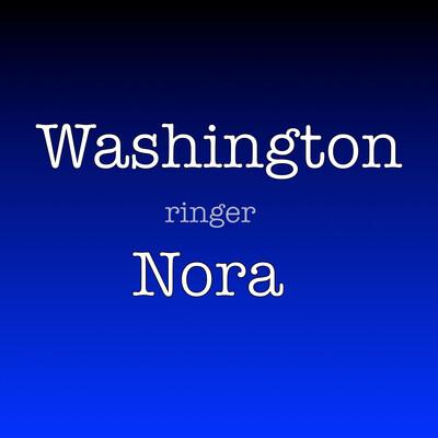 Washington ringer Nora