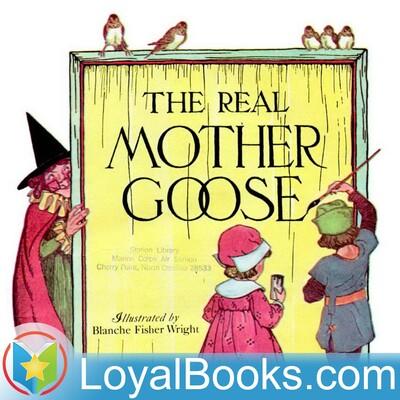 Mother Goose in Prose by L. Frank Baum