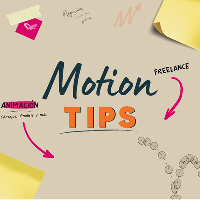 Motion Tips