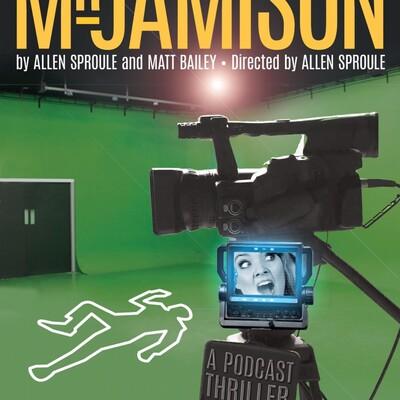 Mr Jamison