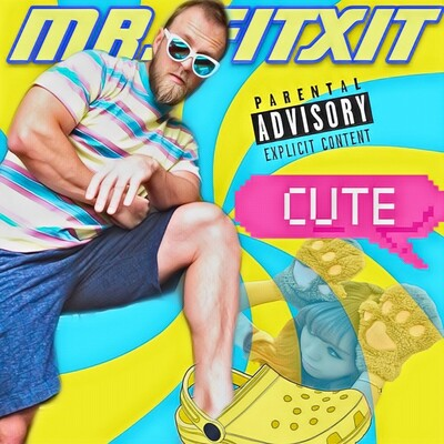 Mr. Fitxit