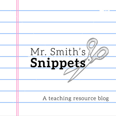 Mr. Smith's Snippets