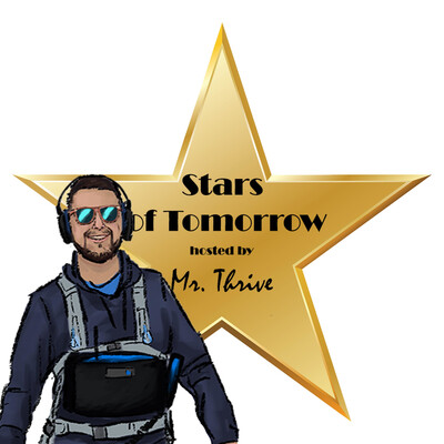 Mr. Thrive's Stars of Tomorrow