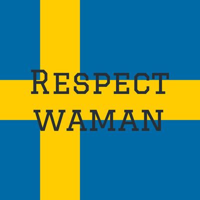 Respect Waman