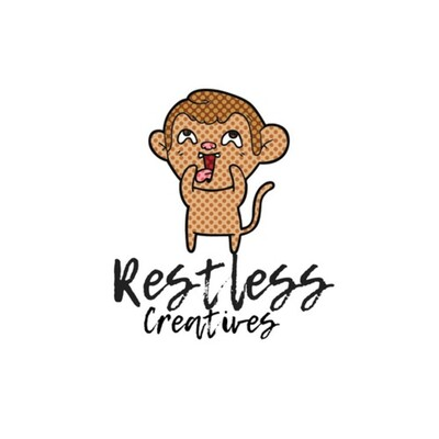Restless Creatives by Ajani Media