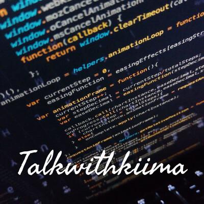 Talkwithkiima