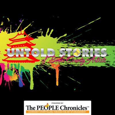 Untold Stories of Berks County Artists