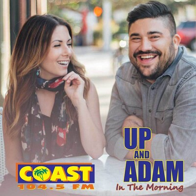 Up and Adam In The Morning