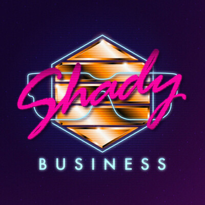 Shady Business- The SPEX By Ryan Podcast
