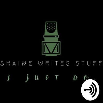 Shaine Writes Stuff
