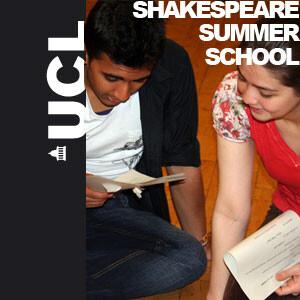 Shakespeare Summer School - Video