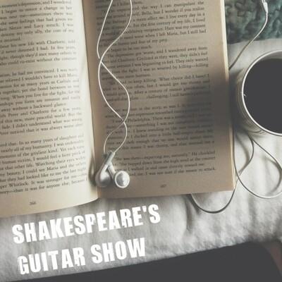 Shakespeare's Guitar Show