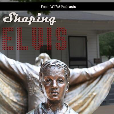 Shaping Elvis