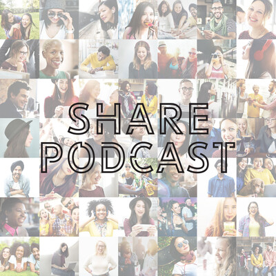 Share Podcast