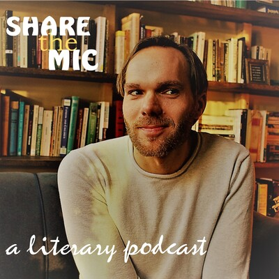 SHARE the MIC: a literary podcast